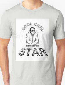Cool Carl - Sagan  Unisex T-Shirt