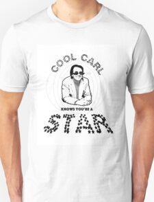 Cool Carl - Sagan  T-Shirt