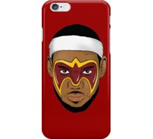Lebron Greatness Ultimate iPhone Case/Skin