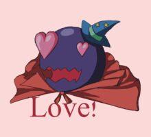 Flame Eater - Love Kids Tee