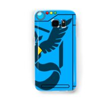 Team Mystic Samsung Galaxy Pokedex Phone Case Samsung Galaxy Case/Skin
