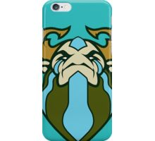Furion The Nature Prophet iPhone Case/Skin