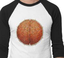 Cerebral Hyperstereogram Men's Baseball ¾ T-Shirt