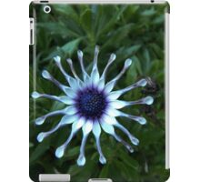 Flower iphone and pillow case iPad Case/Skin