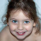 Lauren 3 years old. by ronsphotos