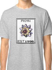 Starmie - OG Pokemon Classic T-Shirt