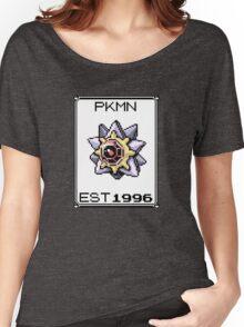 Starmie - OG Pokemon Women's Relaxed Fit T-Shirt