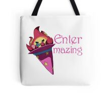 Plushfire - Entermazing Tote Bag