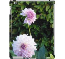 Flower iphone case iPad Case/Skin