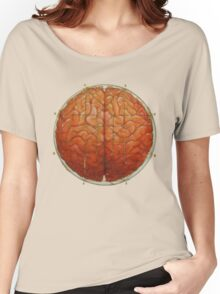 Cerebral Hyperstereogram II Women's Relaxed Fit T-Shirt