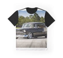 55 Chevy Graphic T-Shirt