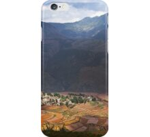 the red soil iPhone Case/Skin