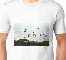 Urunga on the Mid North Coast NSW Unisex T-Shirt