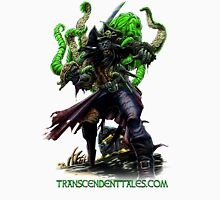 Zombie Pirate 2 Unisex T-Shirt