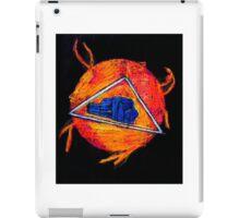 New Demension iPad Case/Skin