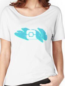 tPC Swoosh Logo Icon - Light Women's Relaxed Fit T-Shirt