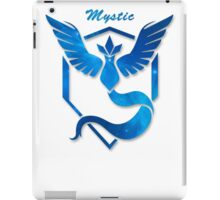 Pokemon GO |Team Mystic iPad Case/Skin