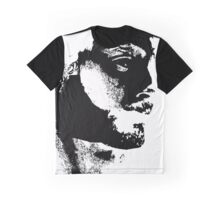 Rorschach  Graphic T-Shirt
