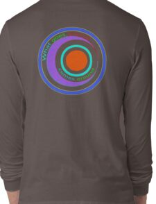 The Merry-Go-Around Long Sleeve T-Shirt