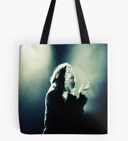 Chris Robinson from The Black Crowes at Bluesfest 2008 Tote Bag