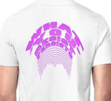 resisting = persisting Unisex T-Shirt