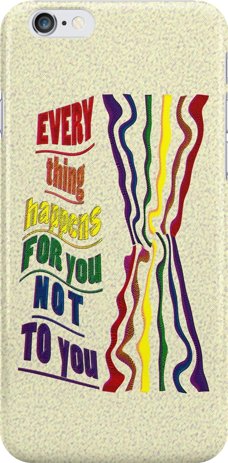 For You... not To You... by TeaseTees