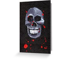 Corporate Smile Greeting Card