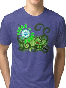 The First Time Gear Tri-blend T-Shirt