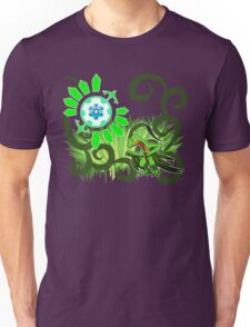 The First Time Gear Unisex T-Shirt