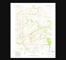 USGS TOPO Map Alaska AK Bendeleben D-3 354346 1950 63360 Unisex T-Shirt