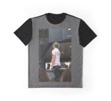 Dalton-cleveland  Graphic T-Shirt