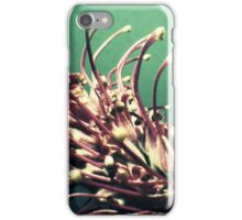 onmychest iPhone Case/Skin