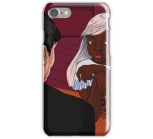 Title for Luxe  iPhone Case/Skin