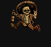 Posada Day of the Dead Outlaw Unisex T-Shirt