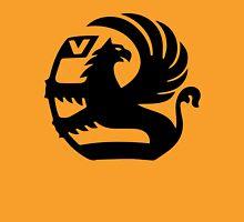 Vauxhall Emblem BLK Unisex T-Shirt