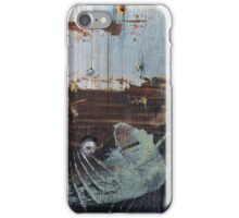 jabba the hut iPhone Case/Skin