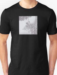 reign on me Unisex T-Shirt