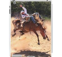 australia rodeo - 5 iPad Case/Skin