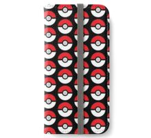Pokeball iPhone Wallet/Case/Skin