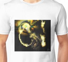 Liminal Light Creature [Digital Fantasy Figure Illustration]  Unisex T-Shirt