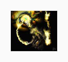 Liminal Light Creature [Digital Fantasy Figure Illustration]  Unisex T-Shirt