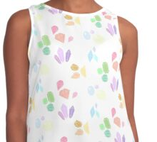 treasures Contrast Tank