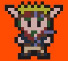 Pixel Jak Kids Tee