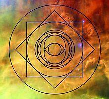 The Eye of the Nebula by DeeperWeGo