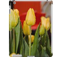 Tulips (9) iPad Case/Skin