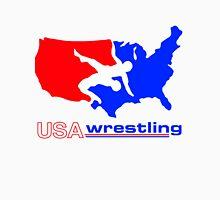 Team USA Wrestling Unisex T-Shirt
