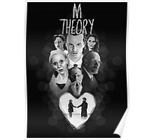 M Theory Poster