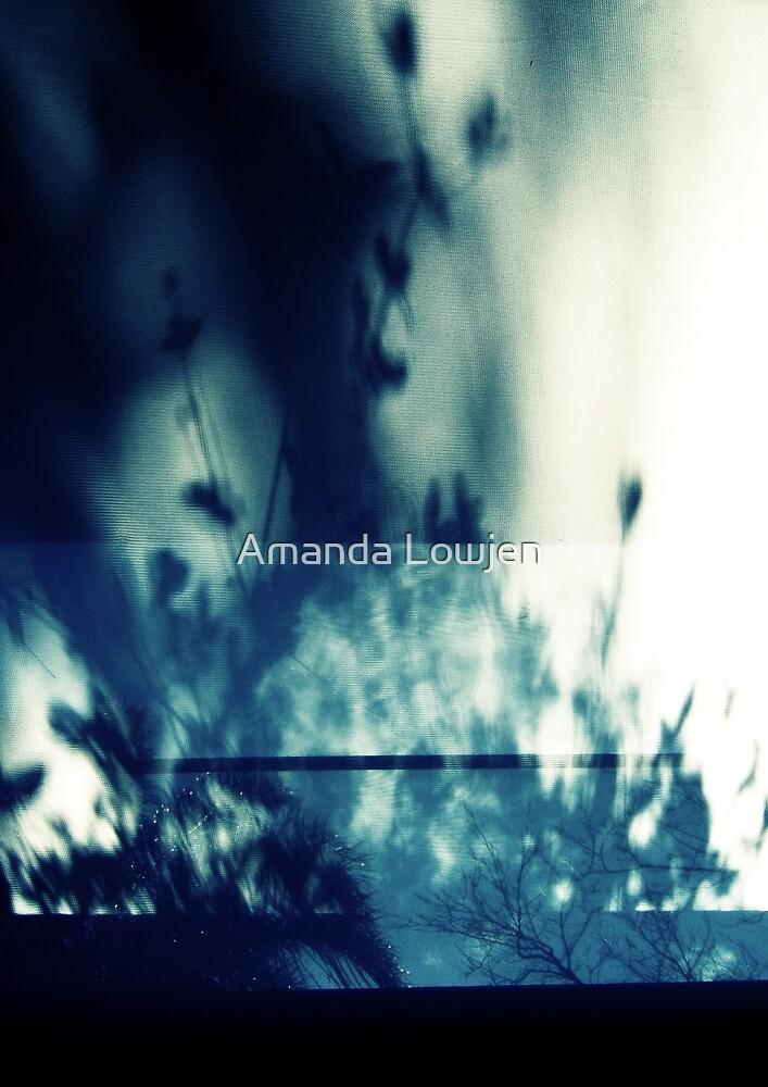 breakmedown by Amanda Lowjen