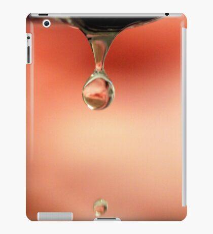 precious drops iPad Case/Skin