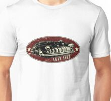 Lead Sled Design Unisex T-Shirt